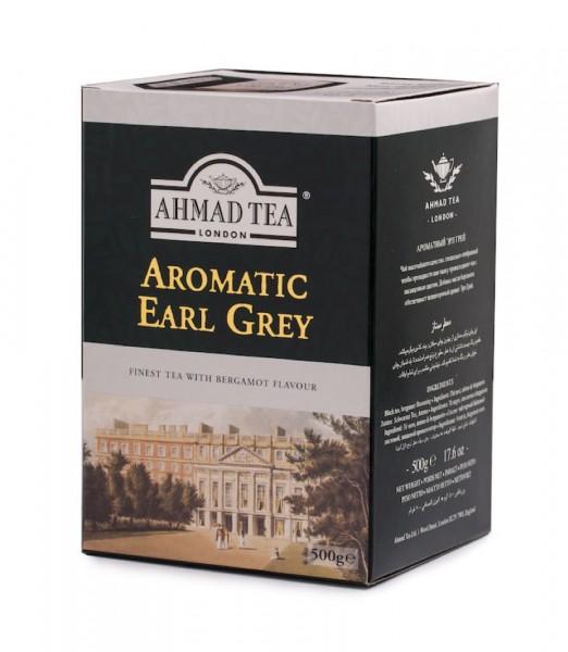 Earl Grey schwarzer Tee, 500g