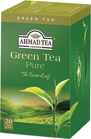 Grüner Tee, 500g