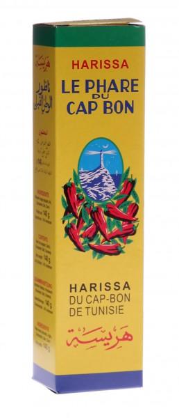Paprika Paste (scharf), 140g