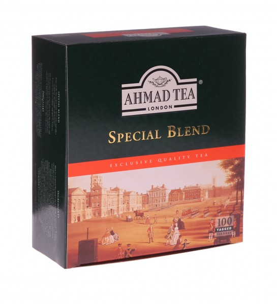 Special Blend Tee, 500g
