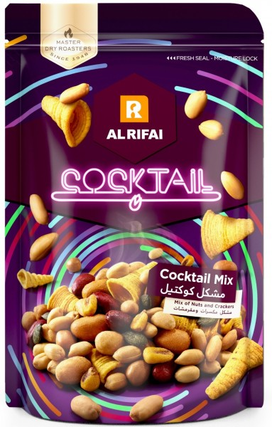 Nussmischung Cocktail mix, 250g