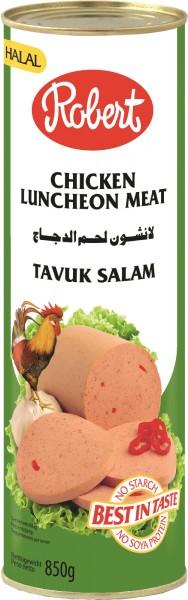 Frühstücksfleisch Hähnchen, 850g
