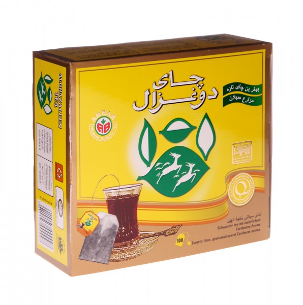 Green Tee, 200g