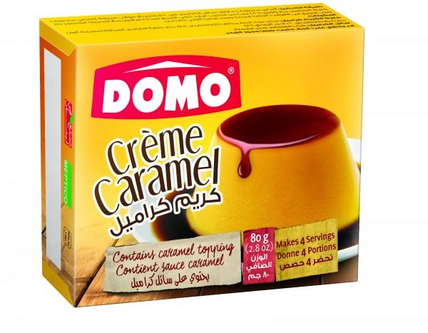 Karamell Creme, 80g